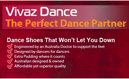 Vivaz Dance - The perfect dance partner