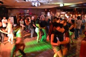 Love Street Latin Dance