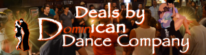 Deals by Dominican Dance Company