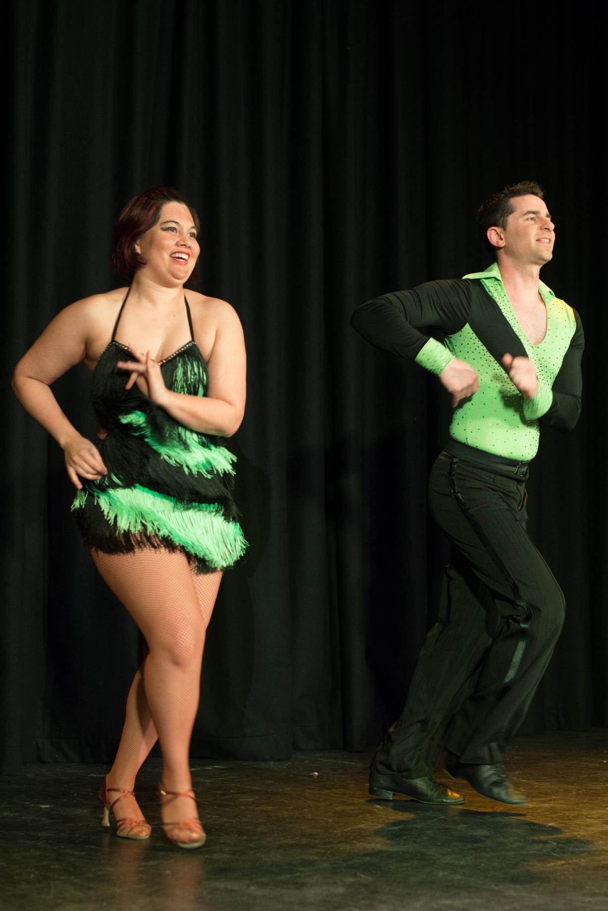 Dance Classes Melbourne Adults